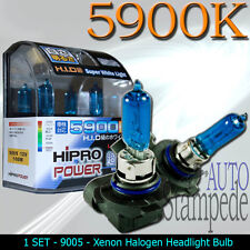 HID XENON HALOGEN HEADLIGHT BULBS 2007 2008 HONDA ELEMENT SC - HIGH BEAM