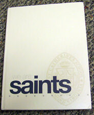 %SSALE RICHMOND VA ST. CATHERINE'S SCHOOL WE ARE SAINTS 2009 YEARBOOK THE QUAIR