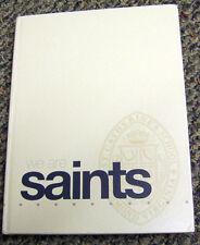 %SSALE RICHMOND VA ST. CATHERINE'S SCHOOL WE ARE SAINTS 2009 YEARBOOK THE QUAIR