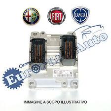Centralina iniezione originale Alfa 147 1.6 16V. Cod: 46815362 = 73501813