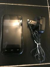 ZTE AWE N800, 4GB ~ Black (Virgin Mobile) Smartphone