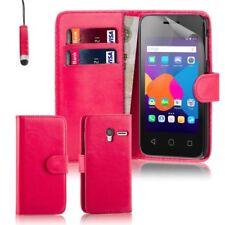 Étuis, housses et coques rouge Alcatel Pixi 4 pour téléphone mobile et assistant personnel (PDA) Alcatel