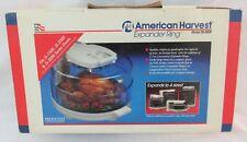 American Harvest Expander Ring Model ER-3000 Fits Js-1500 JS-2500 JS-3000 Ovens