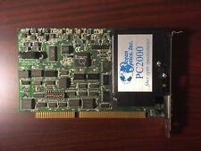 Ocean Optics PC2000 Fiber Optic Spectrometer