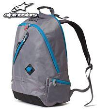 Alpinestars Racing Compass Gray Backpack School Bag