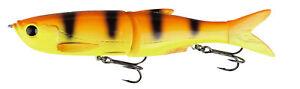 Savage Gear 3D Bleak Glide Swimmer 20,5cm GoldenAmbulance Swimbait Wobbler Jerk