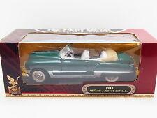 Lot 32018 | yat ming 1949 Cadillac Coupe DeVille verde la-Cast modelo 1:18 OVP