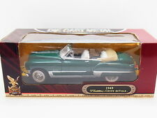 LOT 32018 | Yat Ming 1949 Cadillac Coupe DeVille grün Die-Cast Modell 1:18 OVP
