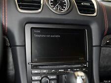 Car navigator screen Protector Guard Cover for Porsche Cayman