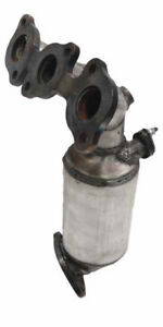 Catalytic Converter-Direct Fit Eastern Mfg 630714 fits 2002 Toyota Camry 3.0L-V6