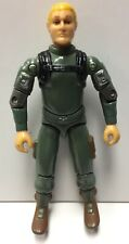 "Vintage Original GI Joe Action Figure Short Fuze from 1983 ARAH 3.75"" Swivel Arm"