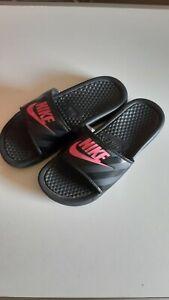 Nike Badelatschen gr. 35