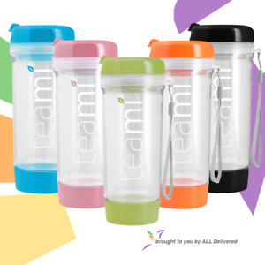 Teami Tea Tumbler Insulated On The Go Infuser TeamiBlends UK Supplier