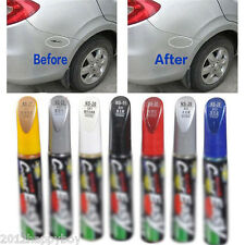 11Colors Fix It Pro Car Body Scratch Repair Remover Smart Coat Paint Polish Pen
