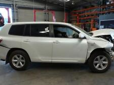 TOYOTA KLUGER TRANS/GEARBOX AUTO, 2WD, 3.5, 2GR (4TH LETTER OF VIN IS D), GSU40-