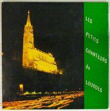 Petits Chanteurs de Lourdes 45 tours  A l'image de ton amour