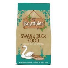 Brambles Floating Swan & Duck Food - 12.55kg