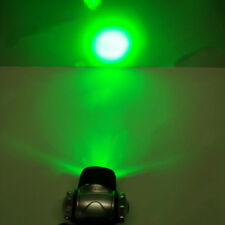 19 LED Headlamp High Intensity Green Head Light for Hydroponic Grow Room New