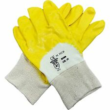 Schutzhandschuhe EN 388 3.1.1.1 z.B. für Hand-Rohrreinigungsspiralen und -geräte