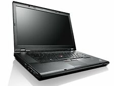 Lenovo Thinkpad W530 Core i7-3720M 2.90GHZ 16GB 256GB SSD Win 7 Pro