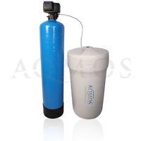 Wasserenthärtungsanlage Entkalkungsanlage Aqmos FMX-240 Wasserenthärter