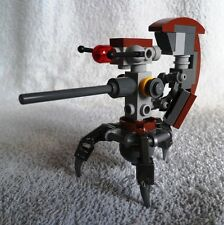 !! Genuine New Lego Star Wars Minifig: Sniper Droid From Set 75002 AT-RT NEW !!