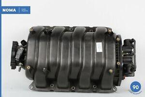 10-12 Jaguar XF X250 5.0L Naturally Aspirated Engine Motor Intake Manifold OEM