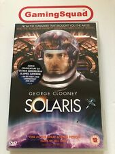 Solaris DVD, Supplied by Gaming Squad