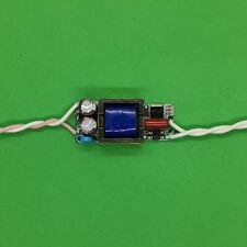 AC LED Driver 6~10x3W Power Supply for Lamp Light Bulb E26 E27 18W 21W 30W 600mA