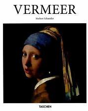 Vermeer by Norbert Schneider (2016, Hardcover)