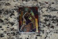 1997-98 Topps Chrome Shaquille O'Neal Key Master Los Angeles Lakers #21