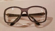 Vintage VOGUE VO2832-S-B Gray Frames Rhinestone Accents Sunglasses Eyeglasses