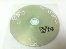 Jordin Sparks - Jordin Sparks Music CD Album 2008 - DISC ONLY in Plastic Sleeve