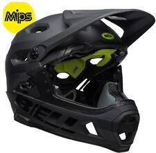 Bell Super DH MIPS MTB Full Face Helmet - Black