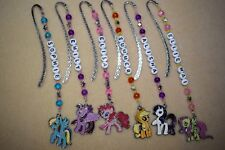 My Little Pony Personalised Bookmark Childrens