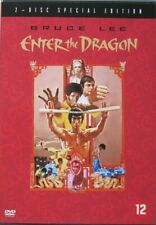 BRUCE LEE - ENTER THE DRAGON -  2-DVD SPECIAL EDITION