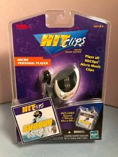Hit Clips Shaggy Micro Personal Player