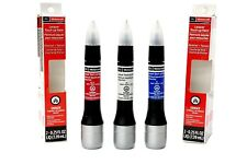 OEM Ford UG White Platinum Basecoat & Topcoat Touch Up Paint Pen PMPP195007204A