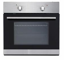 Built in Oven with 7 Functions Circulating Air Autark PKM F7-2 Einbauofen 60cm