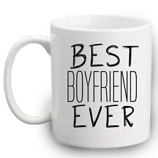 Best Boyfriend Ever Mug | Valentines Day Gifts