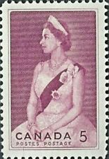 Canada    # 433  VF-NH    ROYAL VISIT   Brand New 1964 Pristine Original Gum