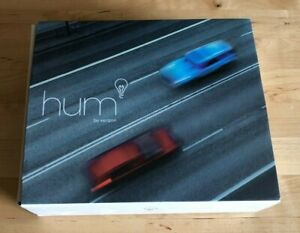 Hum by Verizon Vehicle Tracking and Diagnostic System