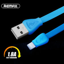 REMAX Charger Syncing Quick Data Cable 1.8A Fast Charging for iPad iPhone 6 7 8