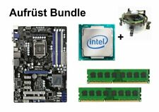 Aufrüst Bundle - ASRock Z68 Pro3 + Intel i7-2600 + 16GB RAM #99054