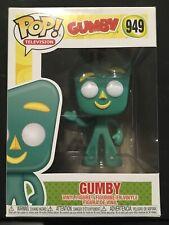 Gumby #949 Funko Pop