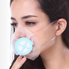 TOTOBOBO PETIT ANTI POLLUTION MASK AIR POLLUTION RESPIRATOR REUSABLE & WASHABLE