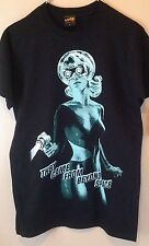 They Came From Beyond Space T Shirt Size S Unisex Horror Sci Fi Movies Plan 9
