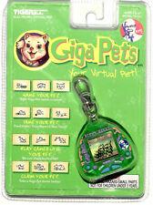 Bitty Kitty Giga Pets Nano Baby Tamagotchi 1997 KFC Virtual Pet Sealed 70-139