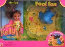 """Li'l Friends of KELLY """"Marisa"""" POOL FUN (1996) NRFB"""