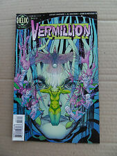 Vermillion 3 . DC / Helix 1996 - VF - minus